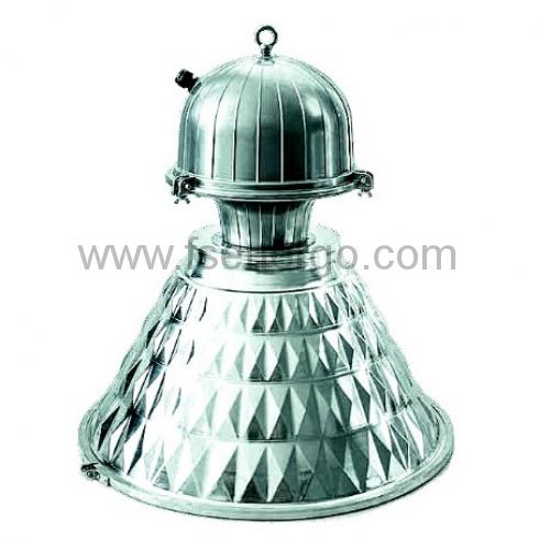 Индукционный промышленный светильник ITL-HB001