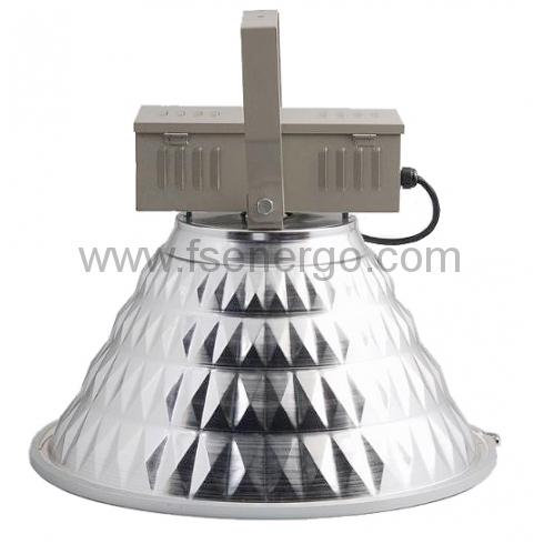 Промышленный индукционный светильник