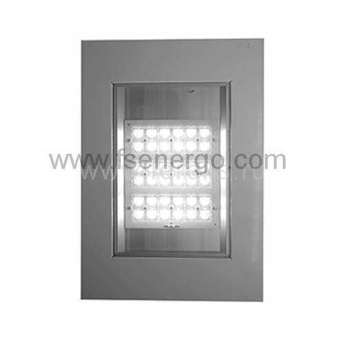 ДВУ 01-80-50-Д110 (5000К) светодиодный светильник для АЗС