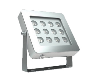 AQUA QUADRATE LED 36 6000K