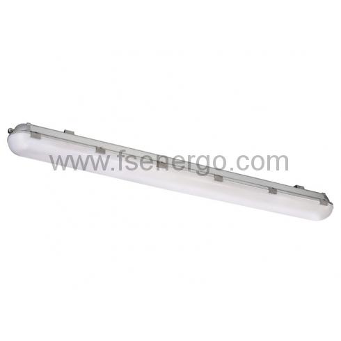 Линейный светодиодный светильник АЭК-ДСП31-040-001